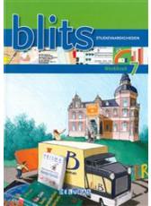 Blits groep 7 werkboek