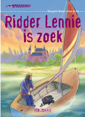 Spannend! serie 1 - Ridder Lennie is zoek  (AVI M5)