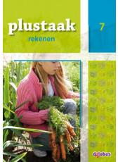 Plustaak Rekenen nieuw, 7 Werkboek