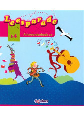 Leesparade Nieuw groep 4 antwoordenboek E4a