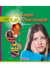 Leesparade Nieuw E8 Plusleesboek