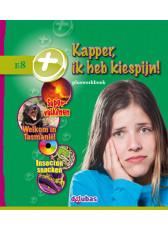 Leesparade Nieuw E8 Pluswerkboek