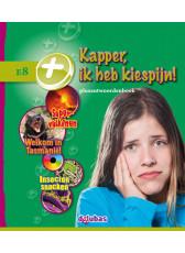 Leesparade Nieuw E8 Plusantwoordenboek
