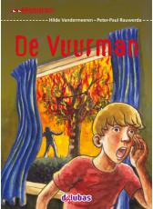 Spannend! serie 2 - De Vuurman (AVI-E6)