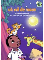 Samenleesboeken serie 6 - uk wil de maan (Start,M3)