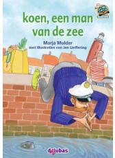 Samenleesboeken serie 6 - koen, een man van de zee (M3, E3)