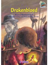 Samenleesboeken serie 6 - Drakenbloed (E3, M4)
