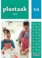 Plustaak Taal Nieuw 5/6 werkboek