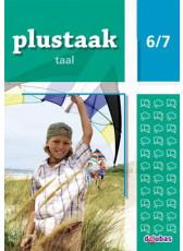 Plustaak Taal Nieuw 6/7 werkboek