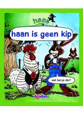Haas - haan is geen kip