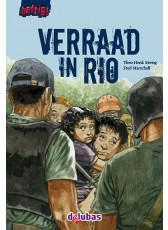 9789053006672 Heftig Verraad in Rio