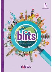 Blits 2 - grp5 - bronnenboek