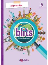 Blits 2 - grp5 - antwoordenboek