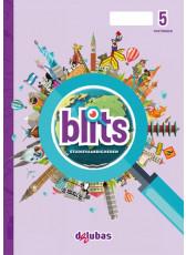 Blits 2 - grp5 - toetsboek