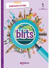 Blits 2 - grp5 - toetsantwoordenboek