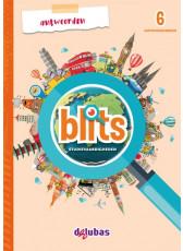 Blits 2 - grp6 - antwoordenboek