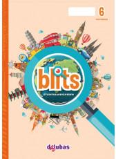 Blits 2 - grp6 - toetsboek
