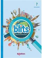 Blits 2 - grp7 - bronnenboek