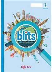 Blits 2 - grp7 - werkboek