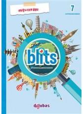 Blits 2 - grp7 - antwoordenboek
