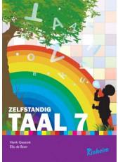 9789060521793 Zelfstandig taal 7 (Boeken)