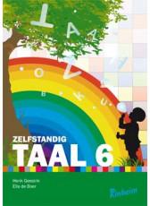 Zelfstandig taal 6 (Boeken)