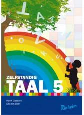 Zelfstandig taal 5 (Boeken)