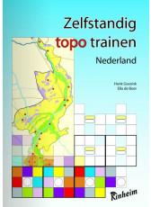 9789060521915 Zelfstandig topo trainen Nederland