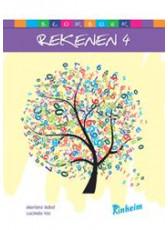 Blokboek Rekenen 4