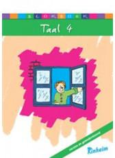 Blokboek Taal 4