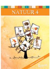 Blokboek natuur 4 (herzien)