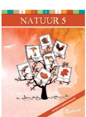 Blokboek natuur 5 (herzien)