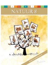 Blokboek natuur 8 (herzien)