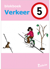 Blokboek Verkeer 5 (herzien)