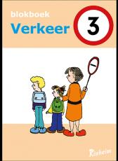 Blokboek Verkeer 3 (herzien)