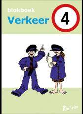 Blokboek Verkeer 4 (herzien)