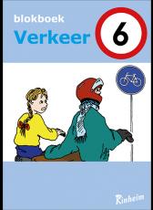 Blokboek Verkeer 6 (herzien)