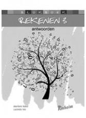 Blokboek Rekenen 3 Antwoorden
