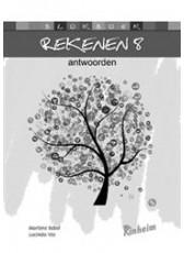 Blokboek Rekenen 8 Antwoorden
