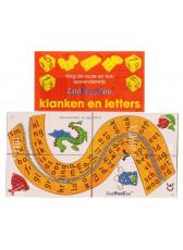ZooBooKoo Klanken en Letters