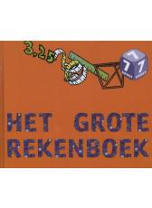 Het Grote Rekenboek - methode groep 7 leerlingenboek
