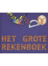 Het Grote Rekenboek - methode groep 8 leerlingenboek