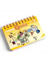 De Basisschool Quiz Groep 3