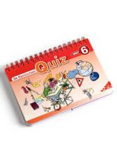 De Basisschool Quiz Groep 6