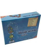 9789077990865 - Warrige woorden - Spelling