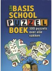 Het Basisschool Puzzelboek