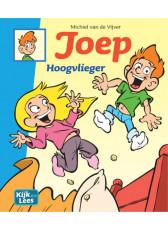 Joep Hoogvlieger (AVI-E4) (Boeken)