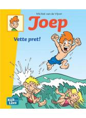 Joep Vette pret! (AVI-E3) (Boeken)