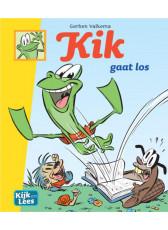 Kik Gaat los (AVI-start) (Boeken)