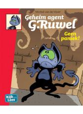 Geheim agent G. Ruwel / Geen paniek! (AVI-M5)